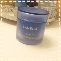 LANEIGE Water Sleeping Pack Ex Amore Pacific Korean Skin Care NEW uploaded by Sammy G.