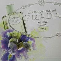 Prada Infusion d' Iris Eau de Parfum uploaded by Lynnette D.