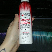 Not Your Mother's® Way to Grow Leave-In Conditioner uploaded by Athena B.