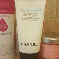 CHANEL Mousse Confort Rinse-Off Rich Foaming Cream Cleanser Comfort + Anti-Pollution uploaded by Megan S.