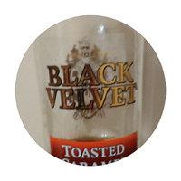 Black Velvet Blended Canadian Whiskey uploaded by June L.