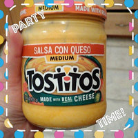 Tostitos® Salsa Con Queso – Medium uploaded by June L.