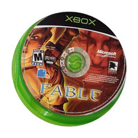 Microsoft Fable: The Lost Chapters for Xbox 360 uploaded by June L.