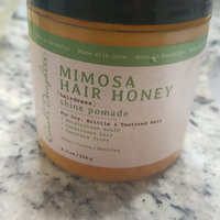 Carol's Daughter Mimosa Hair Honey Shine Pomade For Dry Brittle & Textured Hair uploaded by Semaria S.