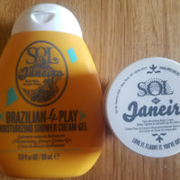 Sol de Janeiro Brazilian 4 Play Moisturizing Shower Cream-Gel uploaded by Stephanie D.