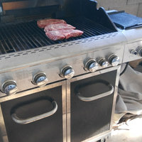 Char-Broil 4 Burner Gas Grill uploaded by Lisa O.