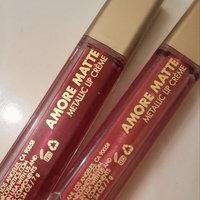 Milani Matte Metallic Lip Creme uploaded by Brigette B.