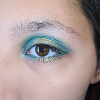 Hard Candy Top Ten Eyeshadow uploaded by Crystal G.