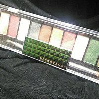 Hard Candy Top Ten Eyeshadow uploaded by Katelynn H.