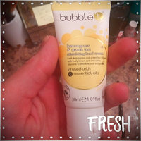 Bubble T Bath and Body Hand Cream in Lemongrass and Green Tea (100ml) uploaded by Kristy G.