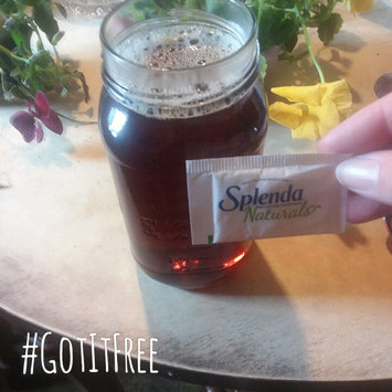 Photo of SPLENDA® Naturals Stevia Sweetener uploaded by Ashlie H.