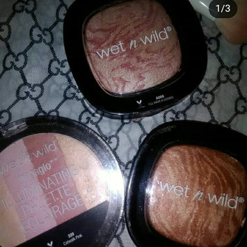 Photo of wet n wild MegaGlo Illuminating Powder uploaded by alegra h.