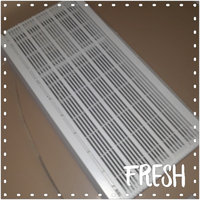Friedrich 18,000 BTU Window/Wall Slide-Out Air Conditioner uploaded by Layal L.