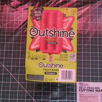 Edy's Outshine Fruit Bars Strawberry - 6 CT uploaded by Mary O.