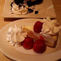 Cheesecake Factory Cheesecakes  uploaded by Jonathan M.