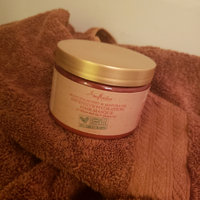 SheaMoisture Manuka Honey & Mafura Oil Intensive Hydration Masque uploaded by Yasline C.