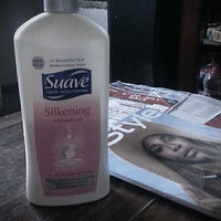 Suave® Skin Solutions Silkening with Baby Oil Body Lotion uploaded by ANDREA C.