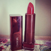 COVERGIRL Queen Collection Lipcolor uploaded by Amanda F.