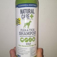 Natural Care 12 oz Flea and Tick Shampoo uploaded by Lee W.