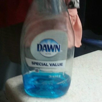 Photo of Dawn Ultra Concentrated Dish Liquid Original uploaded by Kyla N.