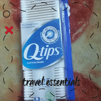 Q-tips® Cotton Swabs uploaded by Kyla N.