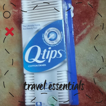 Photo of Q-tips® Cotton Swabs uploaded by Kyla N.