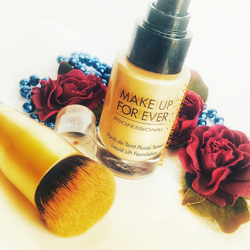 Photo of MAKE UP FOR EVER Liquid Lift Foundation uploaded by nadia R.