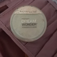 Maybelline Dream Wonder® Powder uploaded by sasha N.