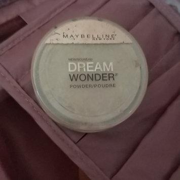 Photo of Maybelline Dream Wonder® Powder uploaded by sasha N.