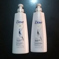 Dove Treatment Nourishing Oil Leave In Smoothing Cream uploaded by Betsy B.