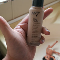 No7 Stay Perfect™ Foundation SPF 15 uploaded by sasha N.