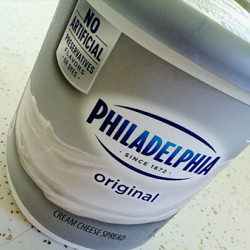 Photo of Philadelphia Cream Cheese uploaded by Amanda F.