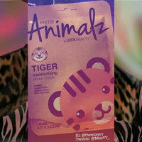 Masque Bar Pretty Animalz Tiger Moisturising Face Sheet Mask - 0.71 fl oz uploaded by Vilma V.