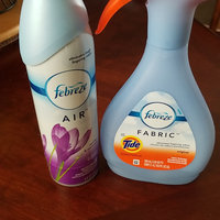 Febreze Fabric Refresher Fabric Refresher - Tide Original uploaded by Emma G.