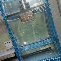 Eau Fraiche Men's Versace  by Versace Eau de Toilette - 1.7 oz uploaded by Martin G.