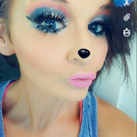 NYX Face and Body Glitter uploaded by Tina B.