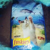 Friskies® Seafood Sensations Cat Food uploaded by Paola C.
