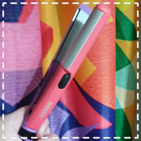 Infiniti by Conair MiniPro You Style 2-in-1 Ceramic Styler Model CS69XR uploaded by Sara M.