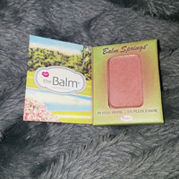 Thebalm the Balm Balm Springs Long-Wearing Blush, Multicolor uploaded by Samantha p.