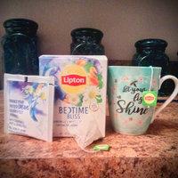 Lipton® Bedtime Bliss Herbal Supplement uploaded by Kristy G.