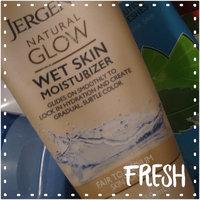 JERGENS® Natural Glow® Wet Skin Moisturizer uploaded by Kelsey A.