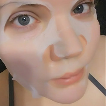 Photo of The Face Shop - The Solution Mask Sheet 1pc (10 types) Nourishing uploaded by Sarah Y.