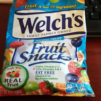 Welch's® Fruit Snacks Island Fruits uploaded by Semaria S.
