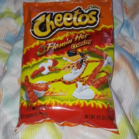 CHEETOS® Crunchy Flamin' Hot® Cheese Flavored Snacks uploaded by Ariel V.