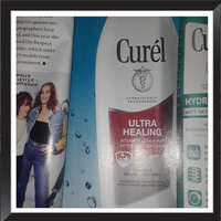 Curél® ULTRA HEALING® INTENSIVE LOTION FOR EXTRA-DRY SKIN uploaded by Layal L.