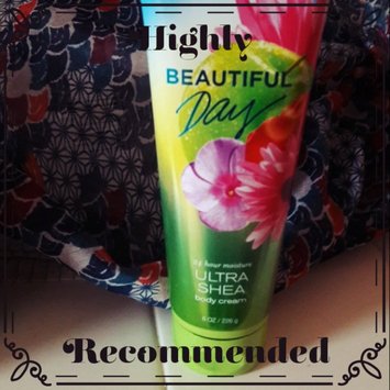 Photo of Signature Collection 24 Hour Moisture Ultra Shea Body Cream uploaded by MilkTea L.
