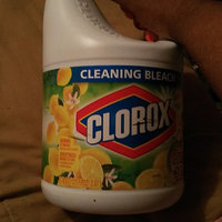 Clorox Cleaning Bleach 121-fl oz Lemon Scent All-Purpose Cleaner uploaded by Tiffany J.