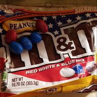 M&M'S® Peanut Chocolate uploaded by bee o.