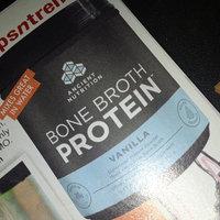Ancient Nutrition Bone Broth Protein Vanilla - 16.2oz (Powder) uploaded by Layal L.