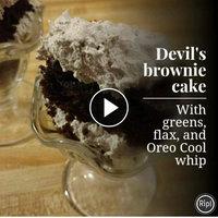 Pillsbury Moist Supreme Cake Mix Devil's Food uploaded by Tiffany L.